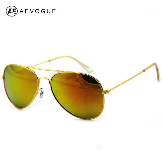 Розничная AEVOGUE новое мужчин спорта солнцезащитные очки многоцветный Gafas óculos De Sol UV400 AE0031