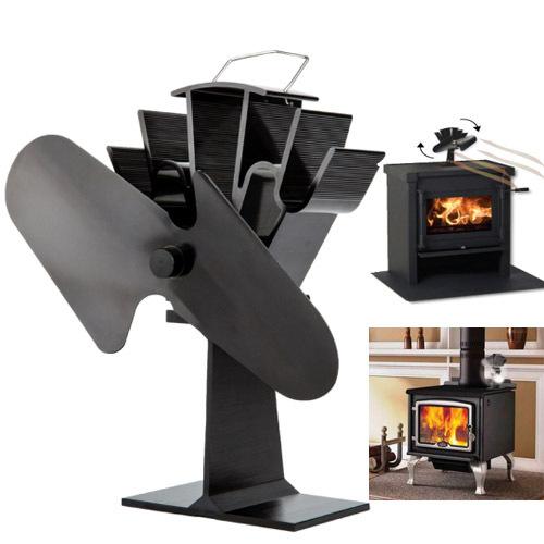Здесь можно купить  Eco-friendly Heat Powered Stove Fan for Wood Gas Pellet Stoves Ecofan SF-112 Free Shipping  Бытовая электроника