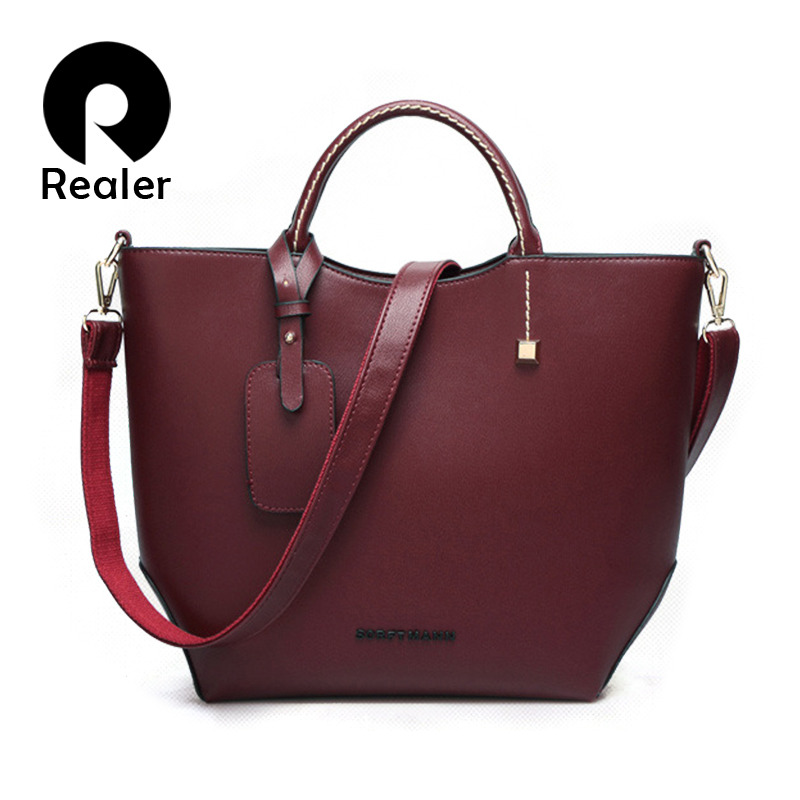 Casual Tote Bag Designer Handbags High Quality Matte PU Leather Bag 2015 Vintage Woman Bags fashion shoulder bag girl handbags(China (Mainland))