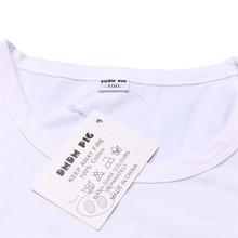 DMDM PIG shirts for girls children t shirts girls clothes cartoon girls t shirt casual summer