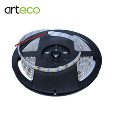 Buy DC12V LED strip 5730 60LEDs/m 5m IP20 IP65 Flexible Stirp Light SMD 5730,white /warm white /cold white for $7.92 in AliExpress store