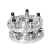 67.1mm Center Bore 20mm Thickness Aluminum Sport Car Wheel Spacer For Lacrosse(China (Mainland))