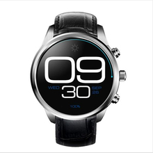 """Buy Finow X5 Plus Android 5.1 Smart Watch AMOLED 1.39""""Display 3G WIFI GPS Bluetooth WristWatch Heart Rate Smartwatch Android IOS for $123.41 in AliExpress store"""