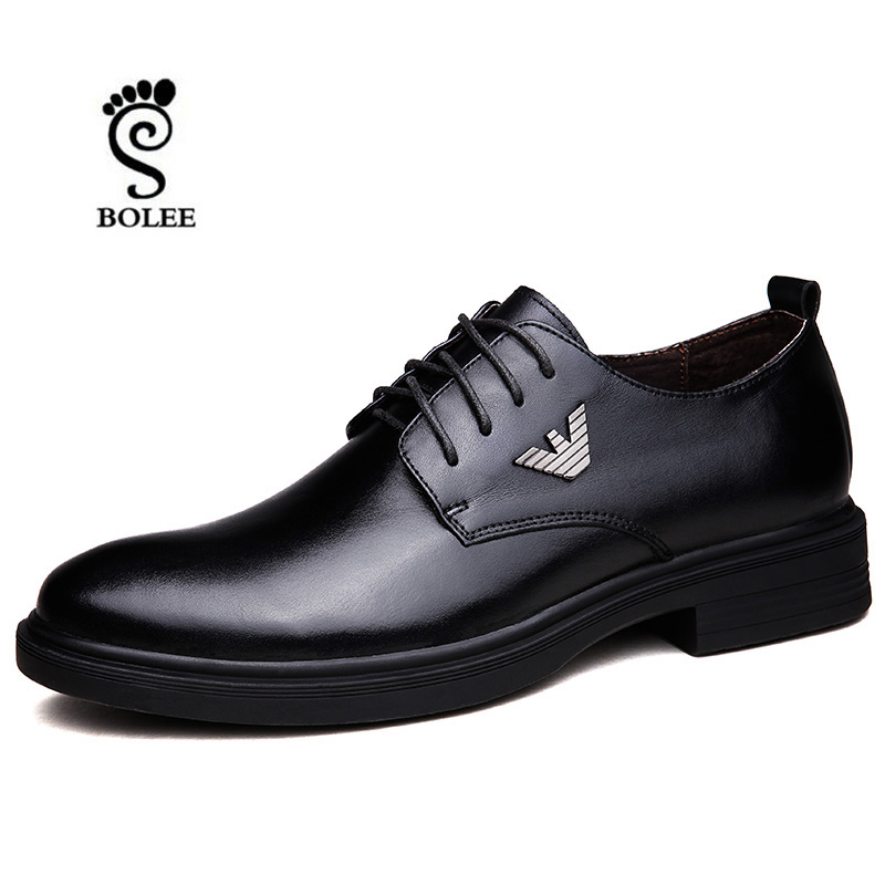 Handmade Genuine leather Men Flats Shoes Fashion Brand Dress Shoes, Top Quality Plus Size Men Oxford Shoes chaussure homme<br><br>Aliexpress