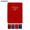 Mosiso PU Leather Case For iPad Pro 9 7 inch Sleeve Luxury Vintage Old Book Bible
