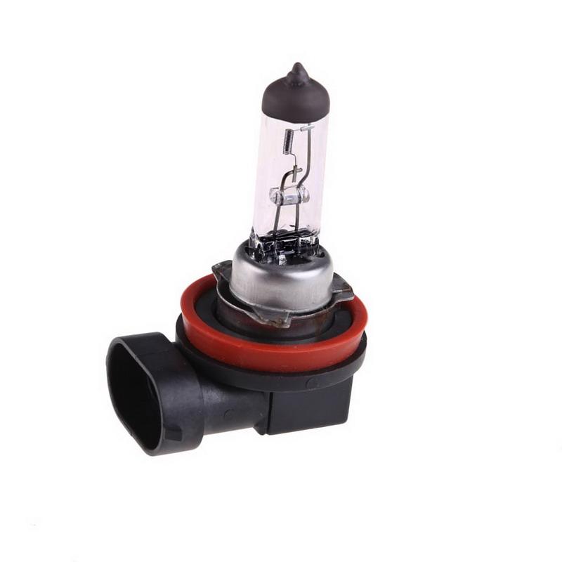 2pcs H11 Warm White Fog Halogen Bulb 55W Car Head Light Lamp 12V Halogen Lamp Fog Lamp(China (Mainland))
