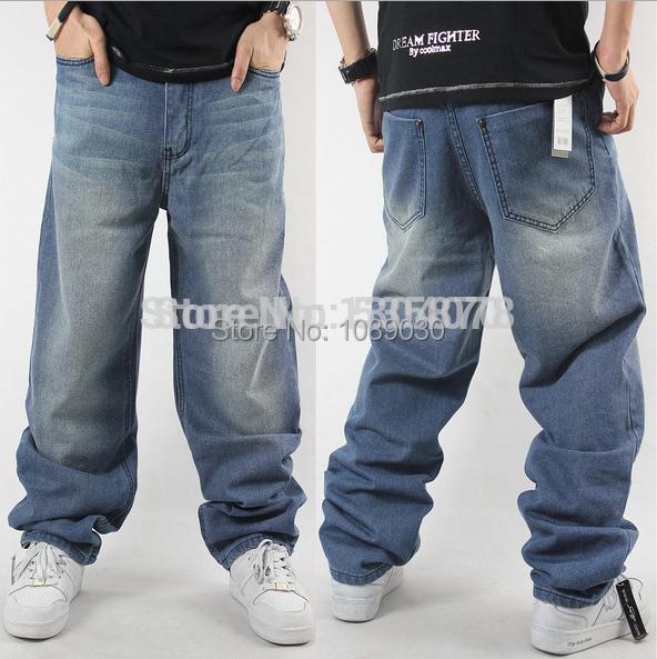 2014 новый гарем рок хип-хоп джинсы для мужчин, новые люди плюс размер свободные ...