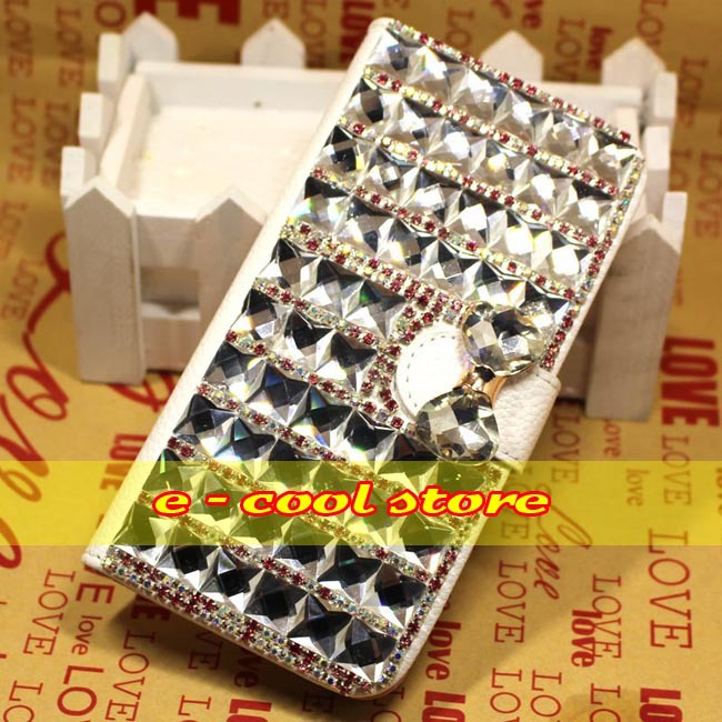 For Sony Xperia P LT22i Case Cover,Handmade Bling Box Phone Case For Sony Xperia P LT22i(China (Mainland))