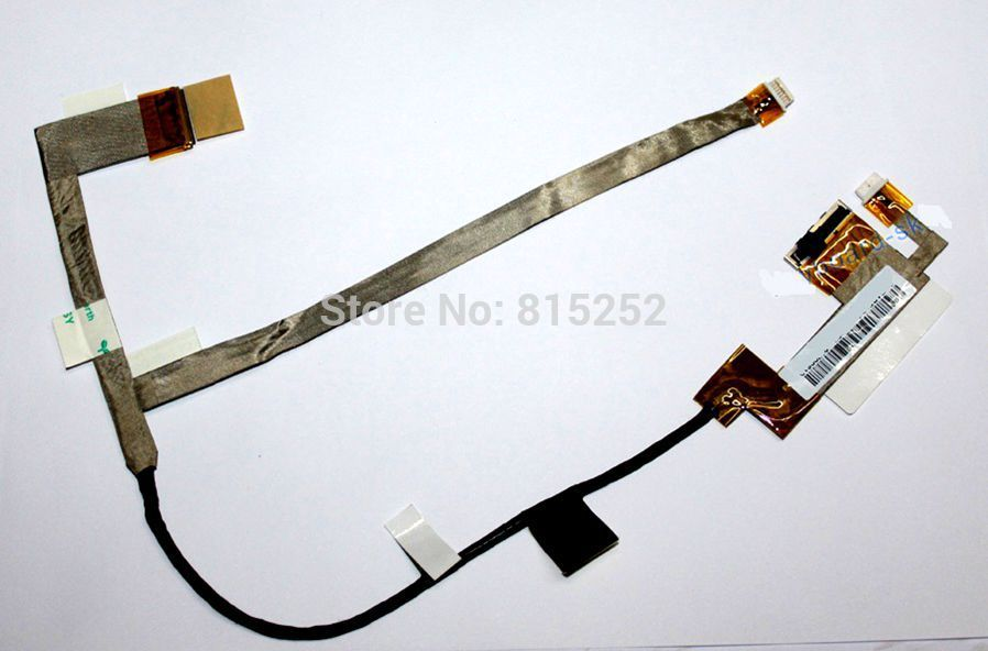 """Laptop LVDS LCD Screen Cable for DNS 15.6"""" 0133272 0133841 0133842 0138401 0139775 0144734 A25PA(China (Mainland))"""