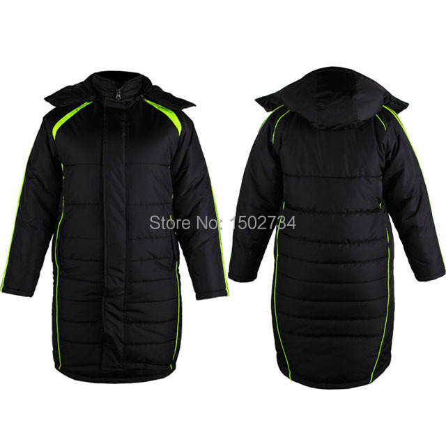 2015 Sale free Shipping The New Football Jacket for Outdoor Version Including Children And Adults Edition This Winter Brave Cold(China (Mainland))
