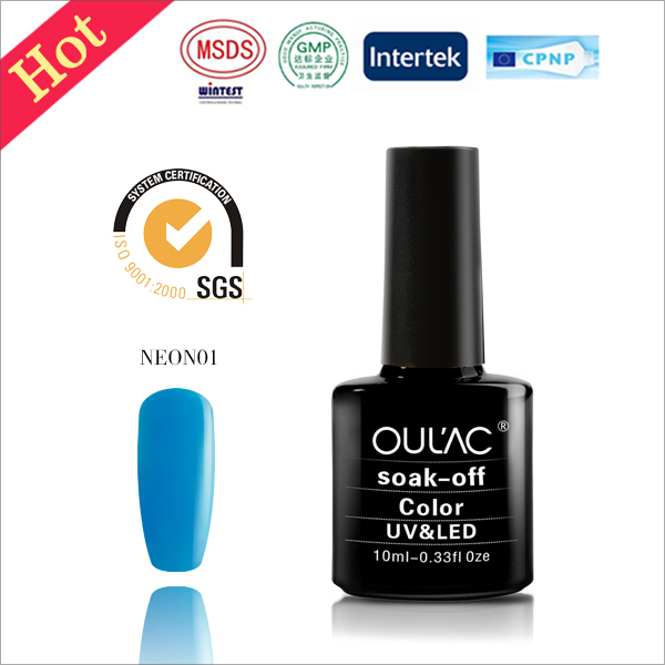 OULAC Factory Sale Directly 2015Best Quality And Best Price UV Gel Nail Polish<br><br>Aliexpress