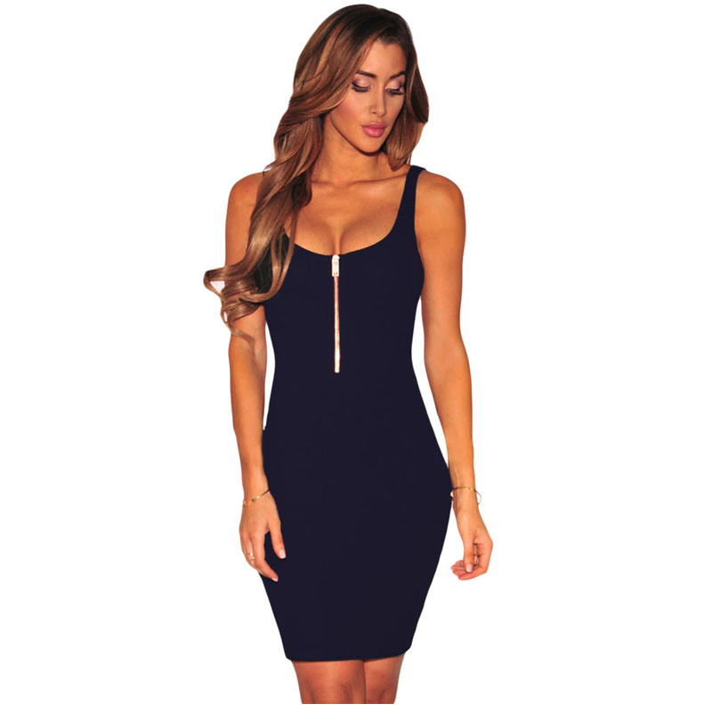 Compare Prices on Navy Blue Sheath Dress- Online Shopping/Buy Low ...