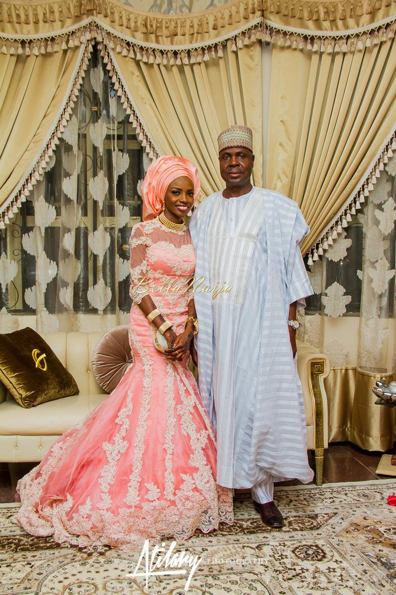 Muslim wedding dresses 2015 dubai mermaid wedding gowns for Nigerian traditional wedding dresses
