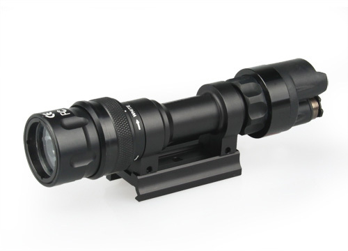 Фотография Tactical M952V LED Weapon Light for Rifles and SMGs For Hunting CL15-0043