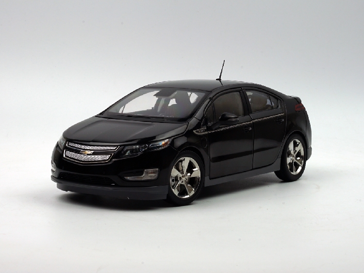 1:18 Die cast Model Car Toy For Concept Electric Car Alloy Scale Model Toys Gift Display Collection(China (Mainland))