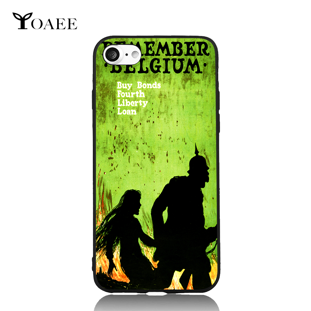 Buy Bonds for liberty Loan For iPhone 5 5s SE 6 6s 7 Plus Case TPU Phone Cases Cover Mobile Protection Decor Gift(China (Mainland))
