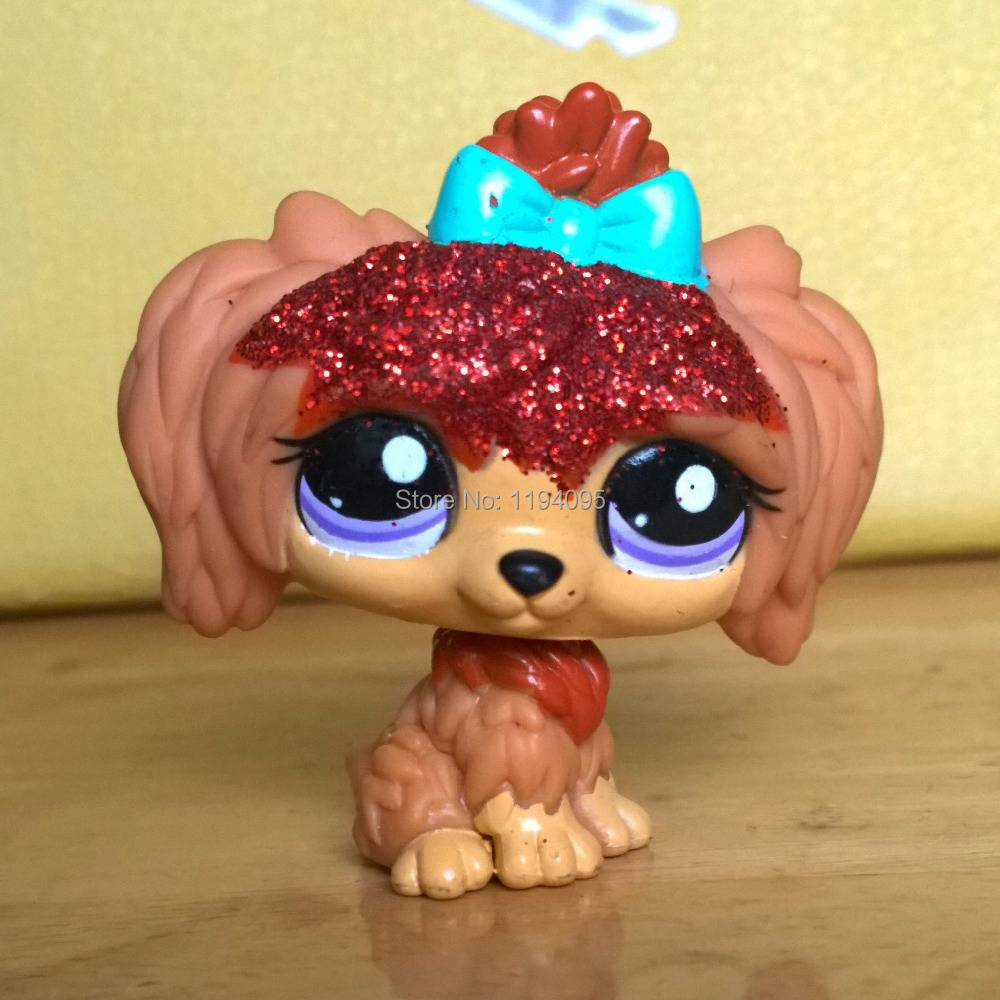 Фигурка героя мультфильма Littlest Pet Shop LPS 2286 lps lps toy bag 20pcs pet shop animals cats kids children action figures pvc lps toy birthday gift 4 5cm