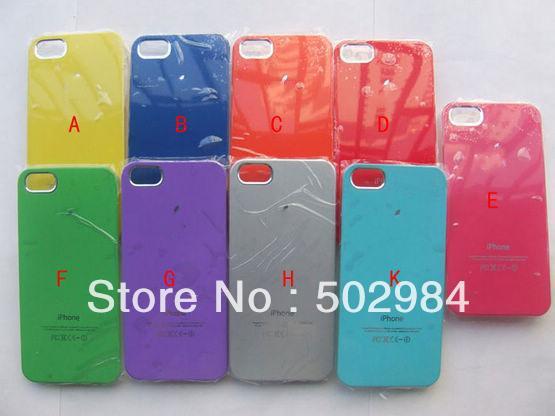 все цены на  Чехол для для мобильных телефонов OEM Apple iPhone 5 5S iPhone5 Bling 200pcs Glossy Surface  в интернете