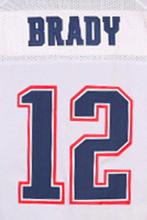 Best Quality Stitched 12 Tom Brady Jersey 87 Rob Gronkowski 11 Julian Edelman 80 Danny Amendola Elite Jersey For Men(China (Mainland))