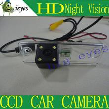 CCD Chip Car Rear View Reverse Parking CAMERA for Toyota 4Runner / LAND CRUISER PRADO 2010 NTSC/PAL(China (Mainland))