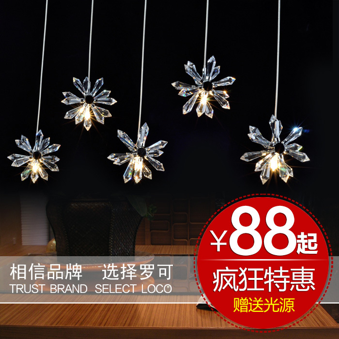 Acquista all 39 ingrosso online illuminazione per sala da pranzo contemporanei da grossisti for Lampadari sala da pranzo