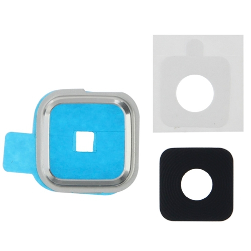 Hot Sale Back Camera Lens Frame Holder for Samsung Galaxy S5 / G900 Free Shipping
