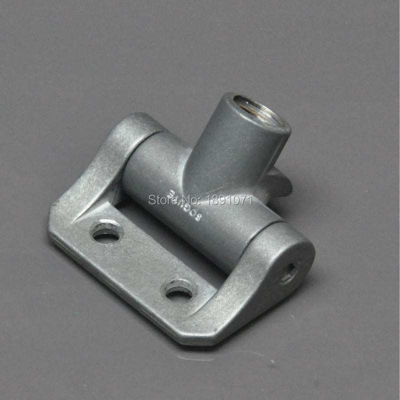 New models in constant torque hinges 270 degrees of activity stop positioning can be random angle stop damper hinge dampers(China (Mainland))