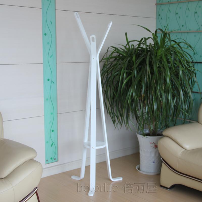 Wood Floor Coat Rack Hangers Hangers Clothes Rack Hanger