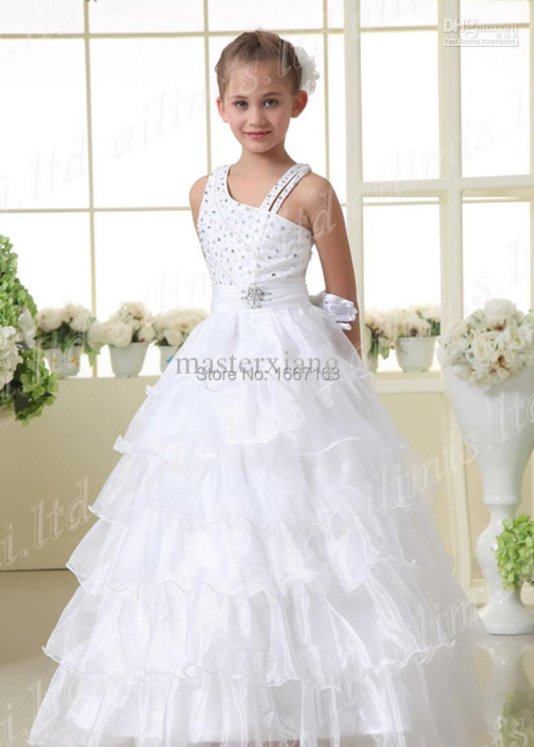 Flower Girl Dresses Utah