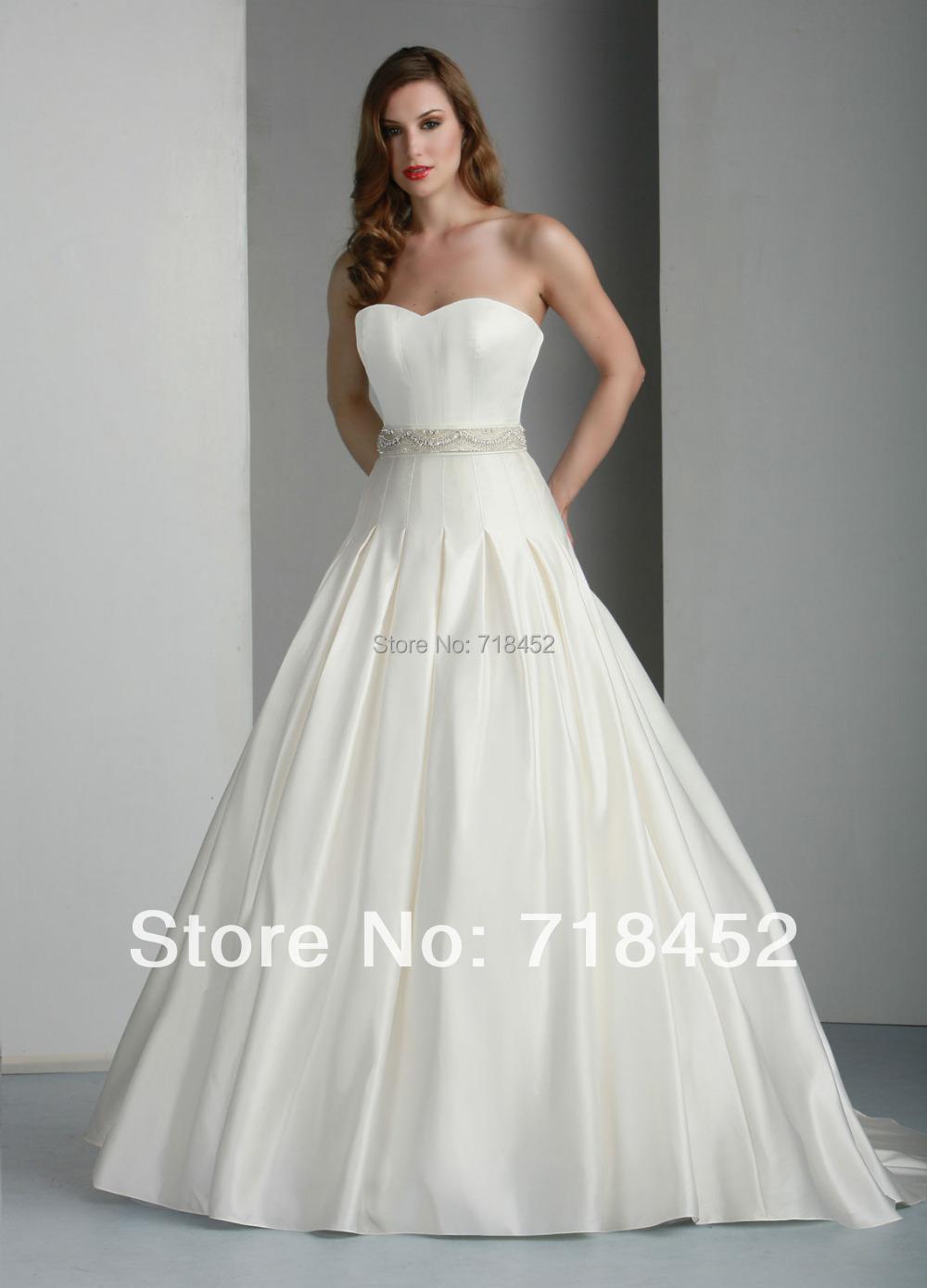 Online Get Cheap Wedding Dresses Low Waist -Aliexpress.com ...