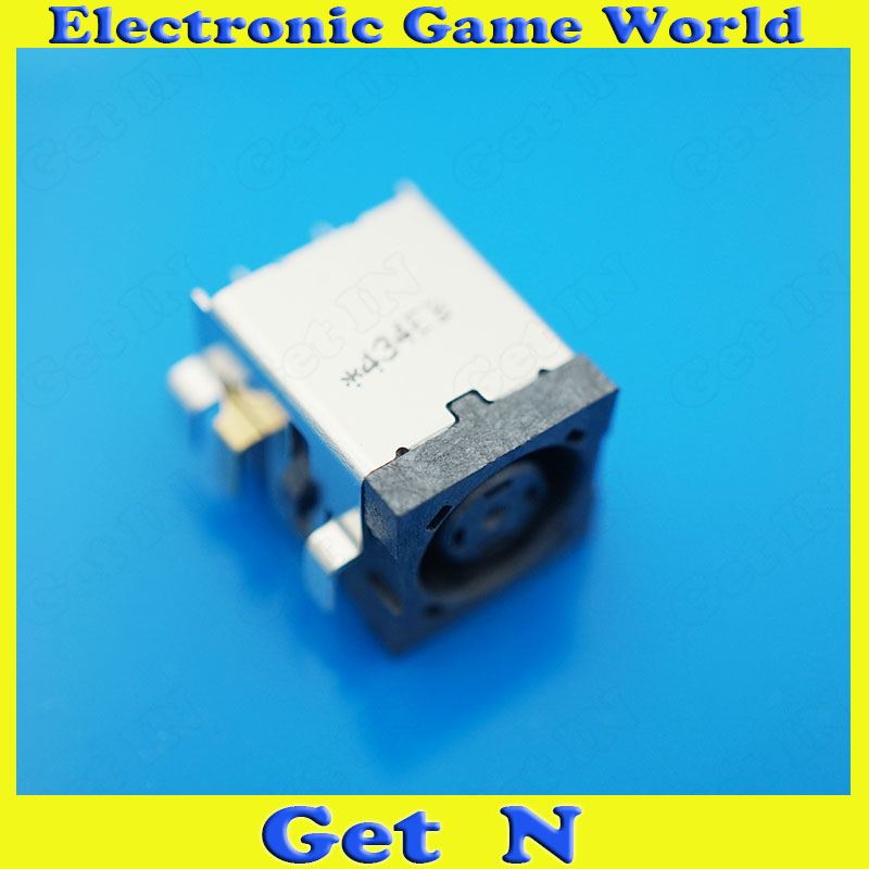 100pcs Notebooks Tablets DC Jacks For HP DELL Laptops<br>