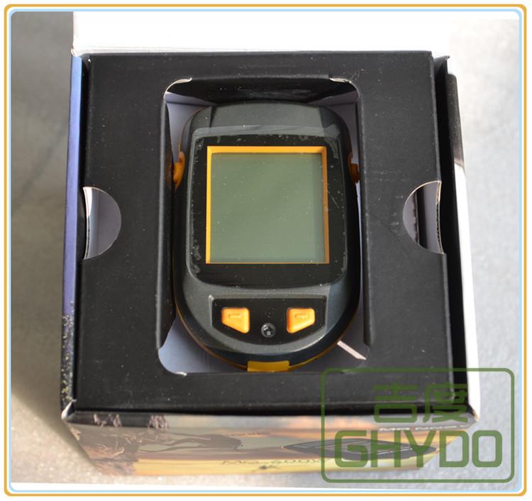 Карманные и спортивные GPS приборы из Китая