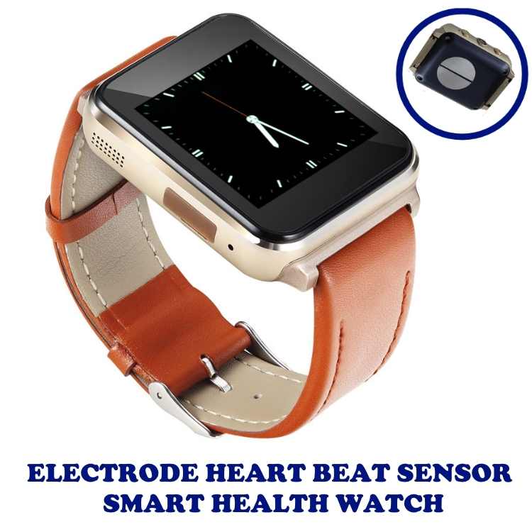 iLepo 400 Smart Bluetooth Health Watch Phone w/ Call SMS WeChat Line Facebook Reminder for Android(China (Mainland))
