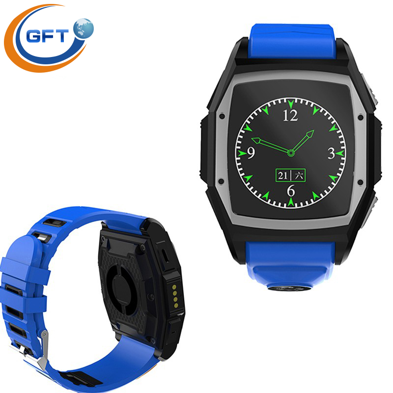 GFT GT68 MP3 Player Sport Fitness Pedometer Camera Clock Bluetooth Touch Screen Mobile Cell Phone Wrist Android Smart Watch(China (Mainland))
