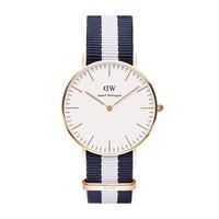 2015 top brand di lusso casual sport vigilanza degli uomini 40mm di modo dell'ornamento orologio del quarzo delle donne orologi 16 colori spedizione gratuita