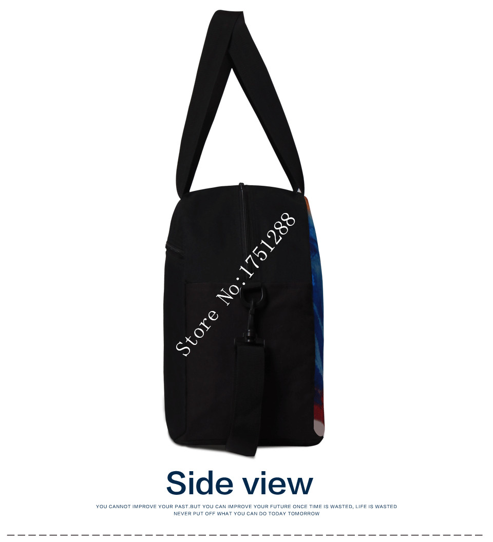 Travel Bags (5)