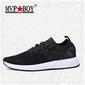 MVPBOY Brand Men Shoes New Arrivals Light Breathable Men Casual Shoes Hard Wearing Non slip Men
