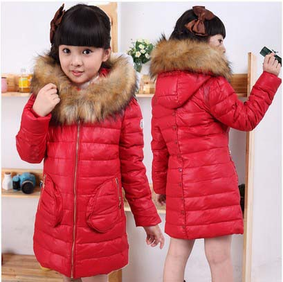 Fashion childrens duck down jackets for girls wholesale and retail with free shipping<br><br>Aliexpress