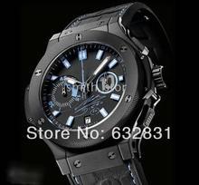 Negro caliente moda de lujo fecha Wristwatche hombres venta al por mayor marca deportiva nueva automático de acero inoxidable relojes para hombres relojes de