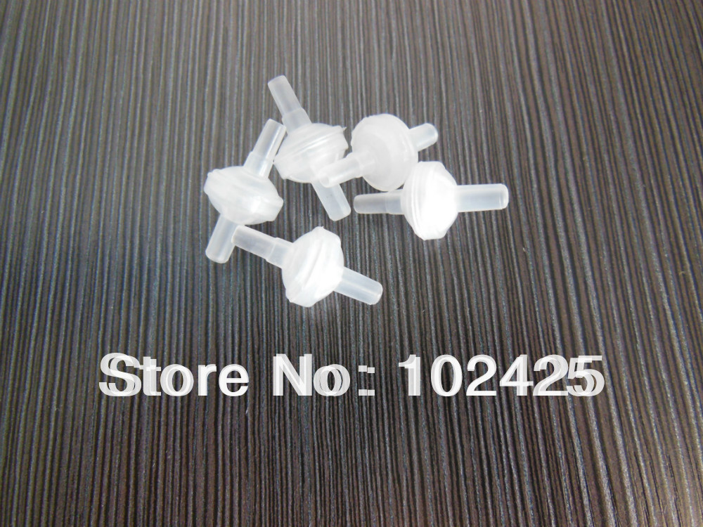50PC Diy CISS Air Filter for CISS Ink Tank System Free Shipping(China (Mainland))