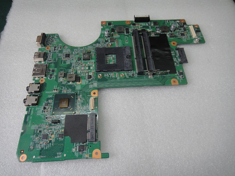 for dell Vostro V3350 Motherboard 0MNYNP 48.4ID03.011 intel DDR3 Chipset HM67(China (Mainland))