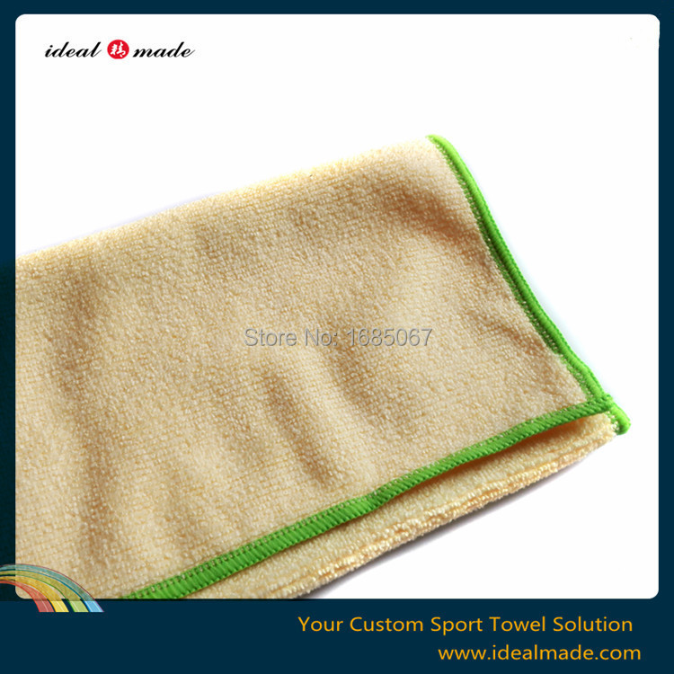 Microfibre sport towels,Hiking towels,Gym towels with custom logo(China (Mainland))