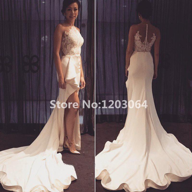 Les robe de soiree libanaise