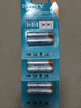 8Pcs Lot Original Brand New NI MH AAA 3A Rechargeable Batteries 1 2V 4300mAh NI MH