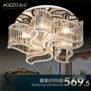 Redbud flower living room lights restaurant lamp dining table lamp bedroom lamp study light ceiling light romantic lamps