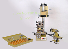 Hajet Jewelry Equipment 220V Bangle Faceting Machine Automatic Ring ghtool - store