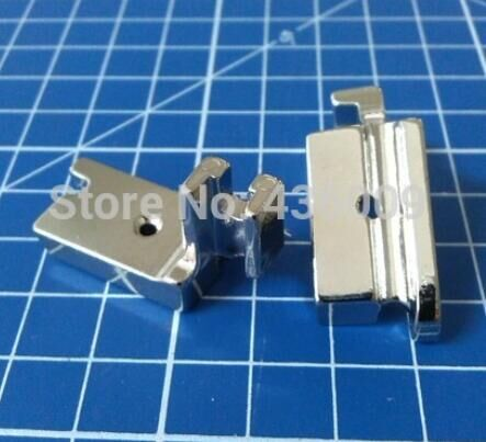 40986 Household Sewing Machine Parts Low Shank Presser Foot Welting Foot Piping Foot -3/16(China (Mainland))