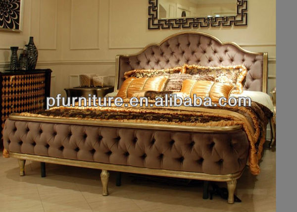 Updated stock for antique bedroom furniture set PF-ST01~10