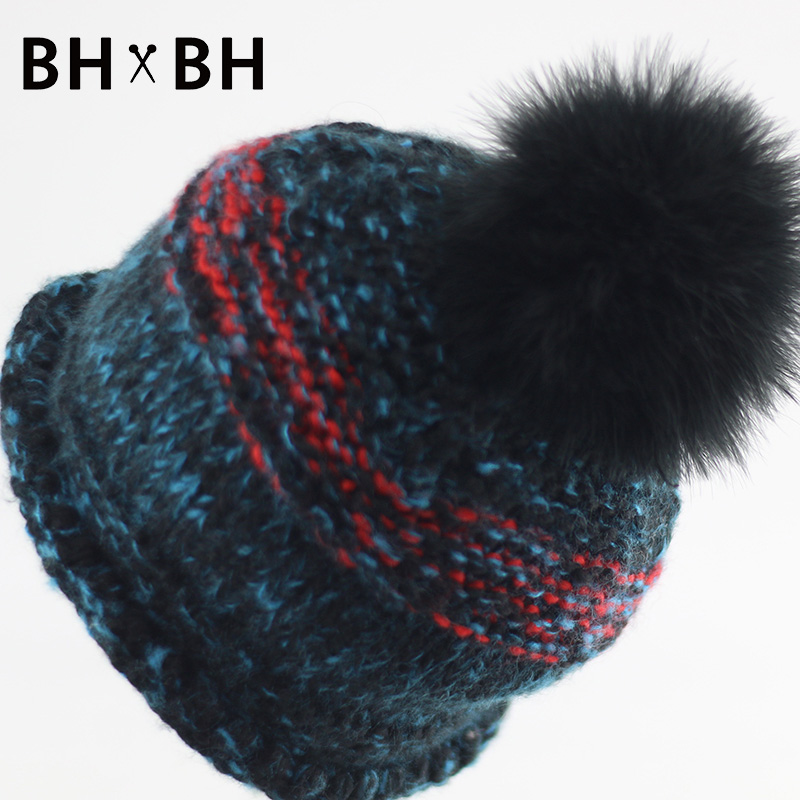 High Quality casual female skulllies cap new fashion pattern women beanies crochet hat with soft headwear lady chapeau BH-B2552(China (Mainland))