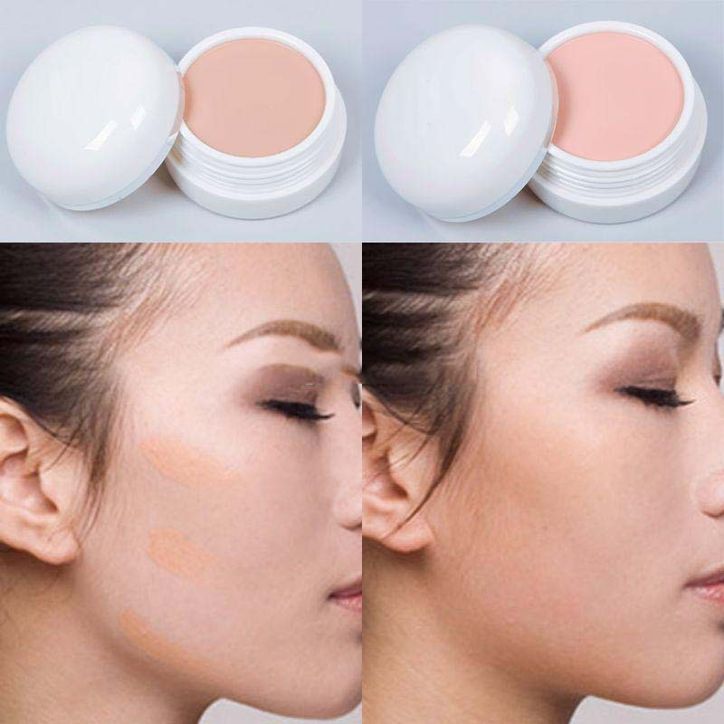 Camouflage Makeup Cosmetic